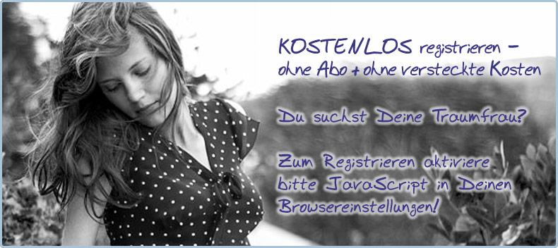 Partnervermittlung kostenlos deutschland